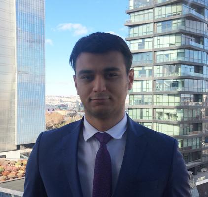 Av. Avukat Vahdet Talha BIÇAK - Bıçak Hukuk