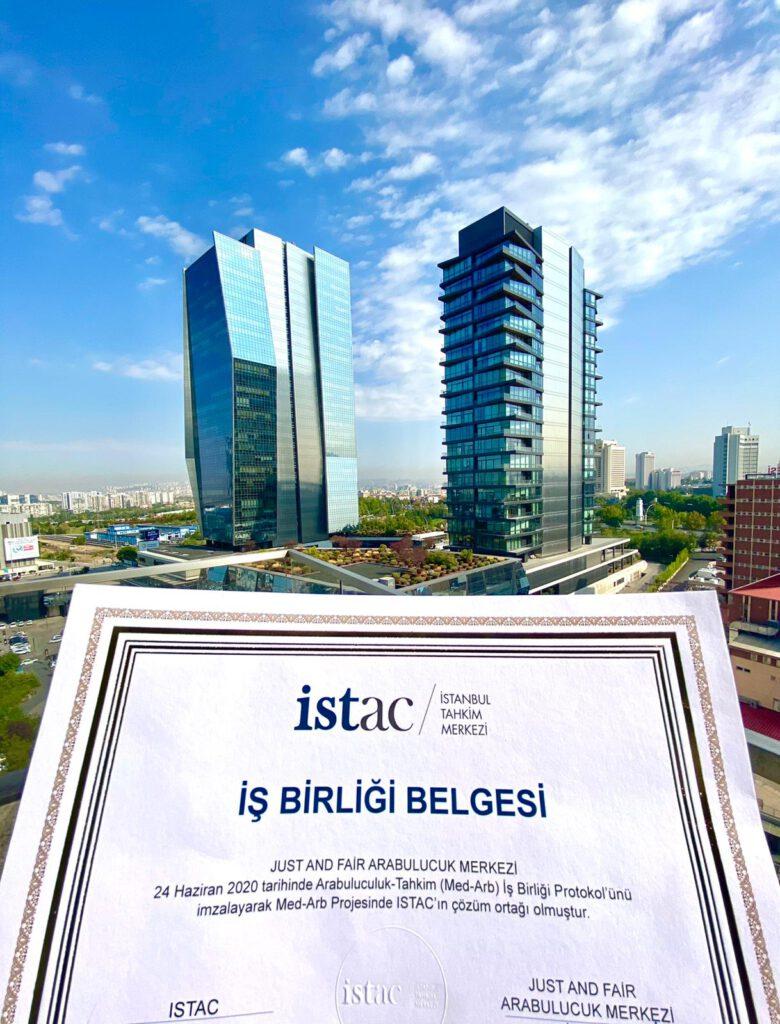 istac-just fair