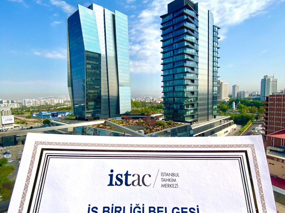 İSTAC Tahkim Merkezi