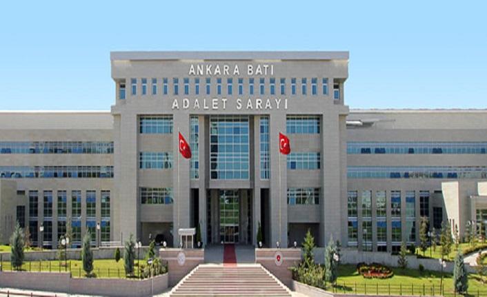 Ankara Batı Adliyesi