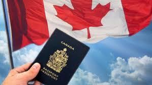 Kanada göçmenlik işlemleri