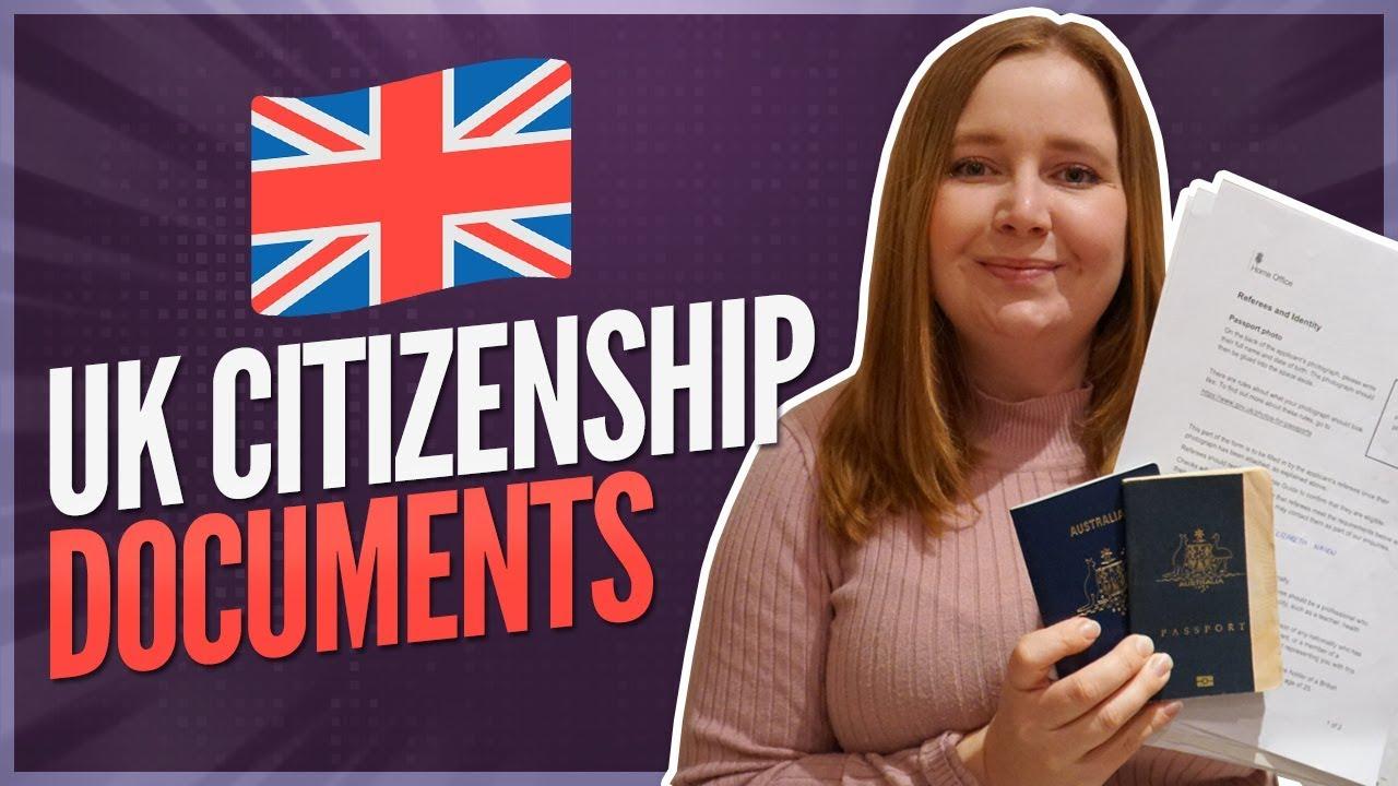 İngiltere vatandaşlık