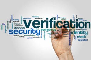 Identity Verification Services Turkey