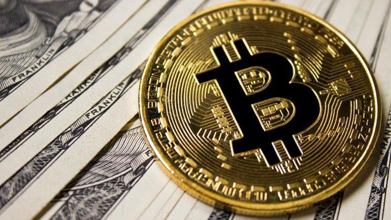 Kripto para merkez bankası