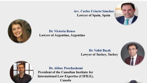 Uluslararası Ticaret Hukuku
