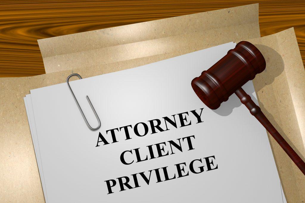 Attorney Client Communications in Turkey